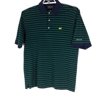 Masters Collection Golf Polo Shirt